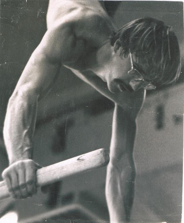 Rick gymnastics