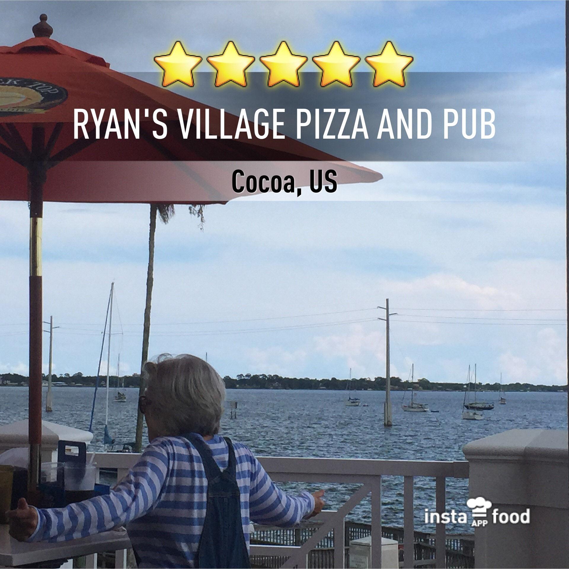 Ryan S Pizza Cafe